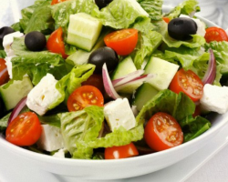 20 things you should know about salad